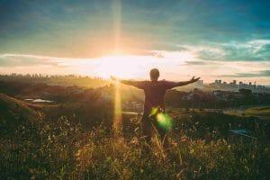 freedom morning