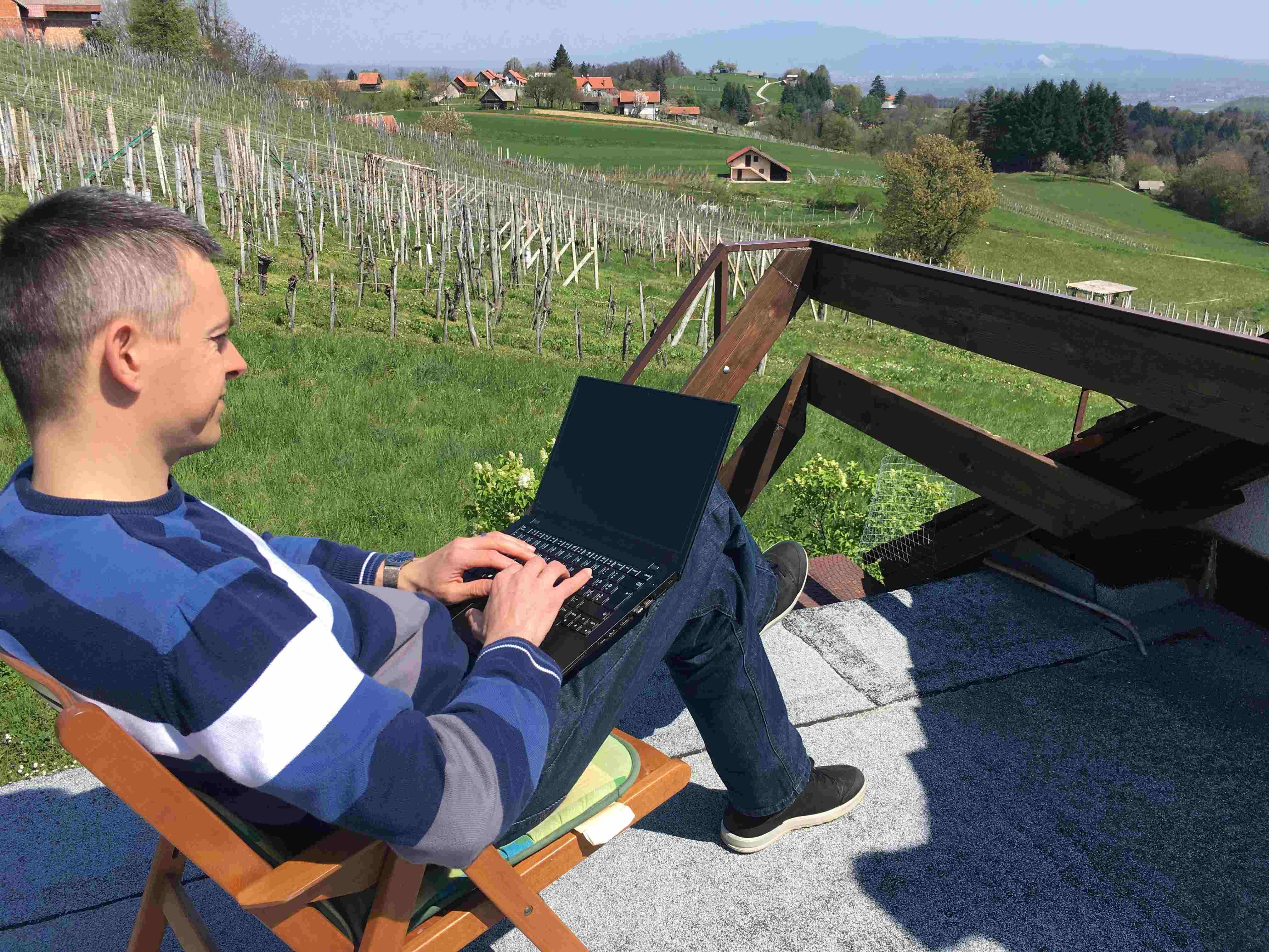 my laptop lifestyle 2